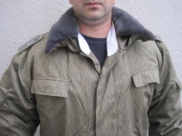 NVA Sommerjacke Größe 44-56 Jacke strichtarn original ein-Strich-kein-Strich